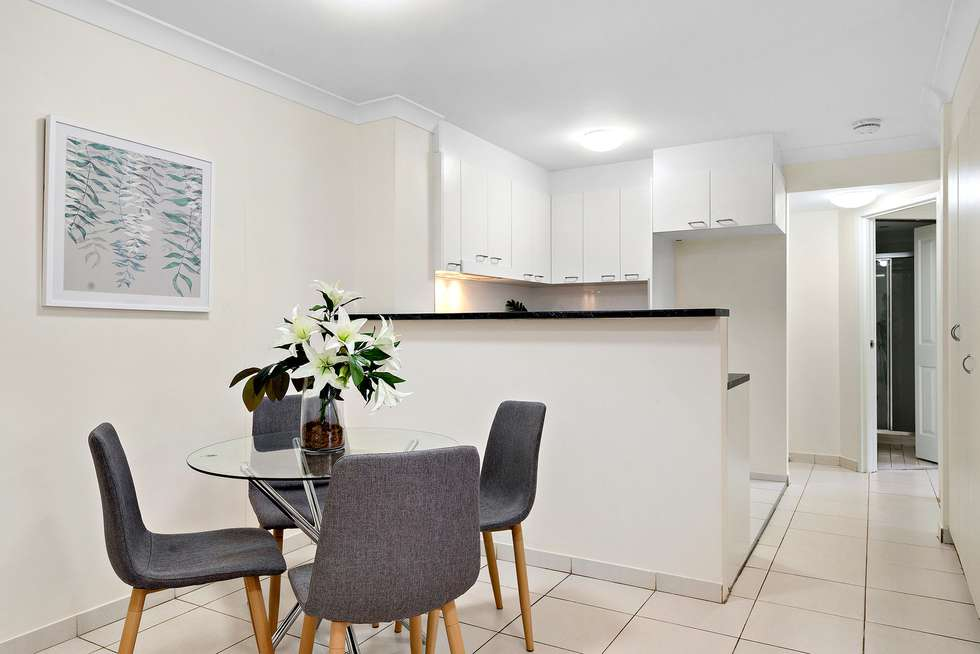 Third view of Homely unit listing, 72/18 Sorrell Street, Parramatta NSW 2150