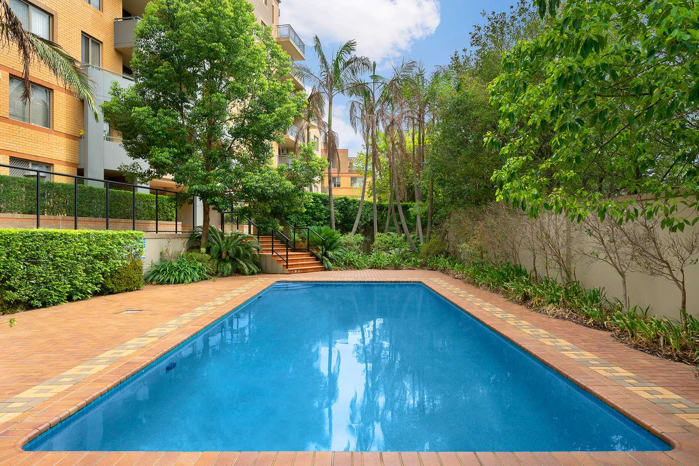 Sixth view of Homely unit listing, 72/18 Sorrell Street, Parramatta NSW 2150