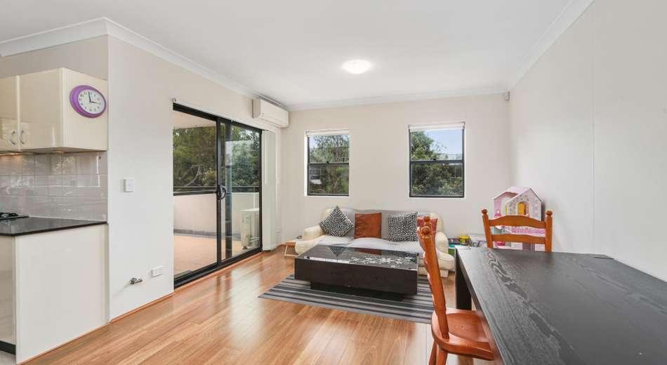 14/33-35 Eastbourne Road, Homebush West NSW 2140