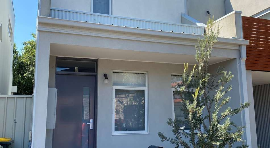 36D Newman Street, Brunswick West VIC 3055