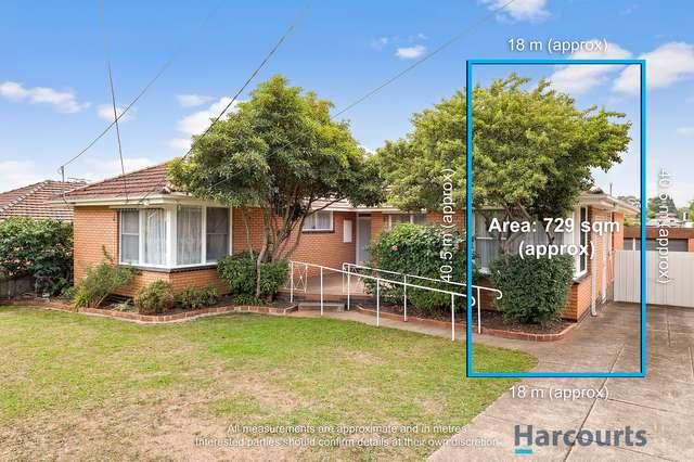 20 Kiers Avenue, Mount Waverley VIC 3149