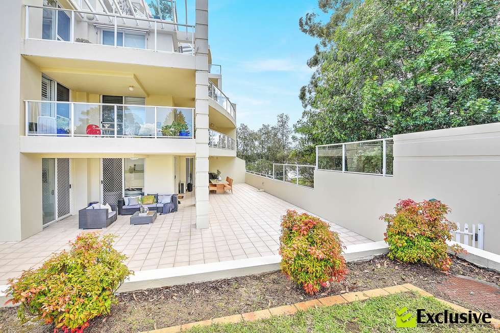 Second view of Homely apartment listing, 4/40 Hilly Street, Mortlake NSW 2137