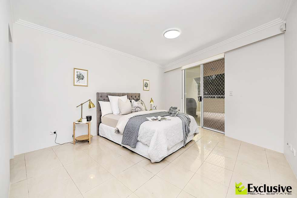 Fourth view of Homely apartment listing, 4/40 Hilly Street, Mortlake NSW 2137