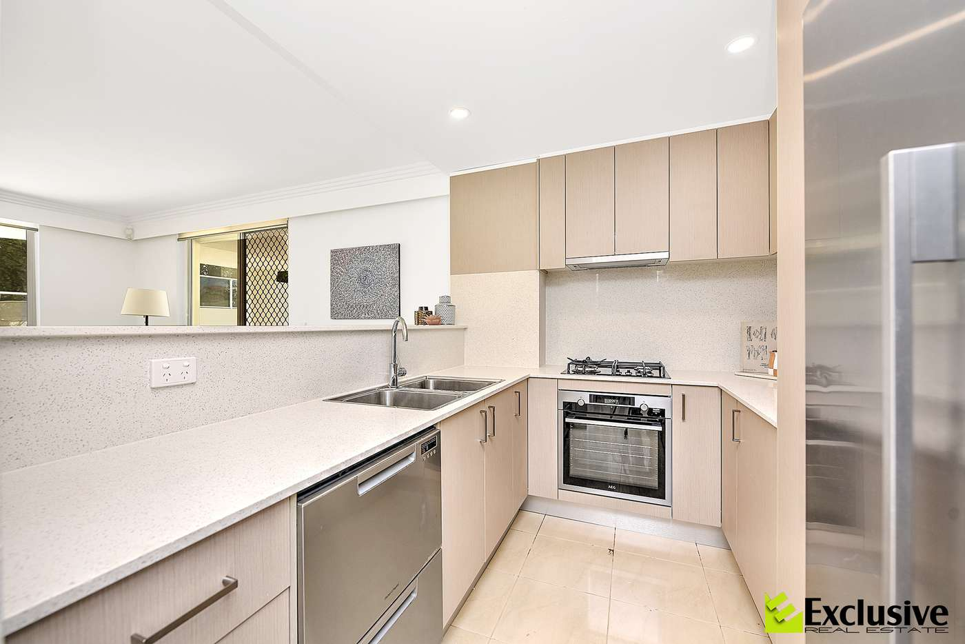 Sixth view of Homely apartment listing, 4/40 Hilly Street, Mortlake NSW 2137