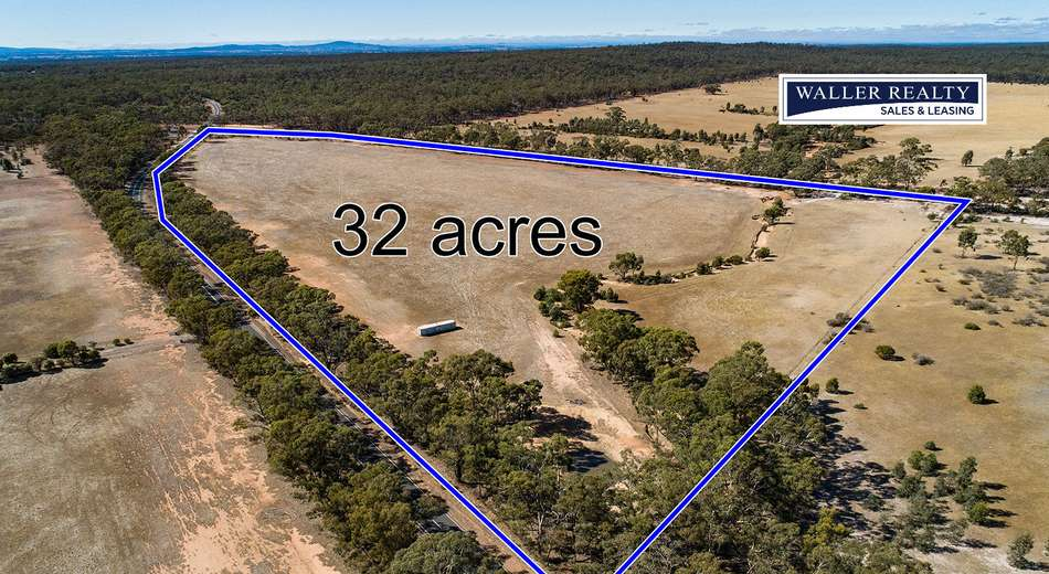 Lot 1 Wimmera Highway