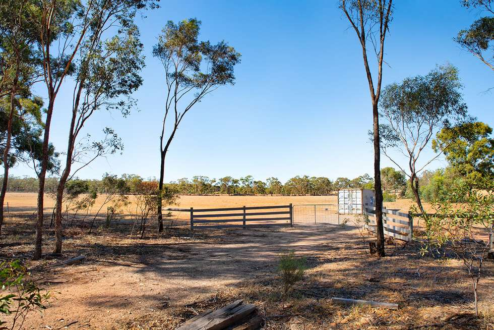 Third view of Homely residentialLand listing, Lot 1 Wimmera Highway, Tarnagulla VIC 3551