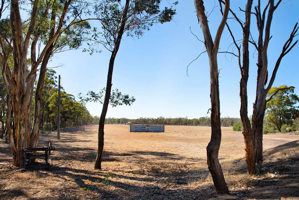 Fourth view of Homely residentialLand listing, Lot 1 Wimmera Highway, Tarnagulla VIC 3551
