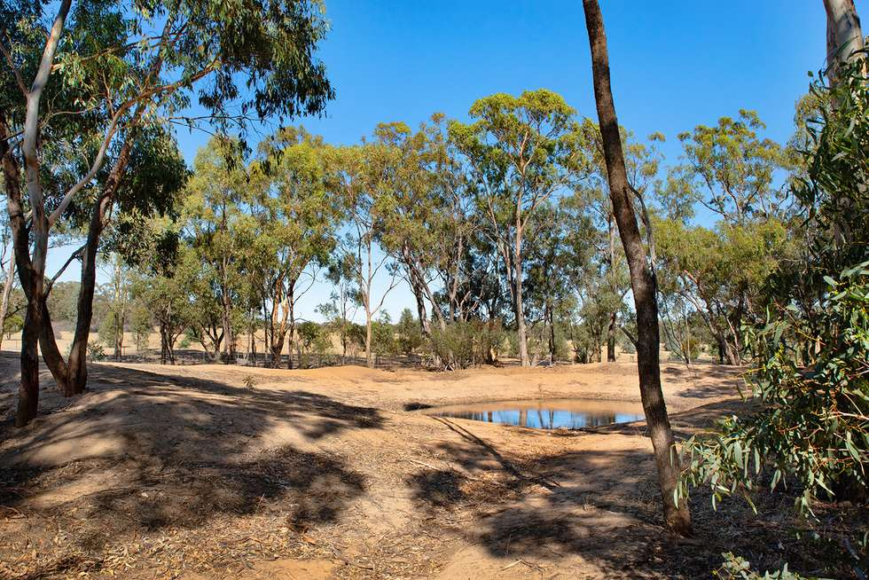 Fifth view of Homely residentialLand listing, Lot 1 Wimmera Highway, Tarnagulla VIC 3551