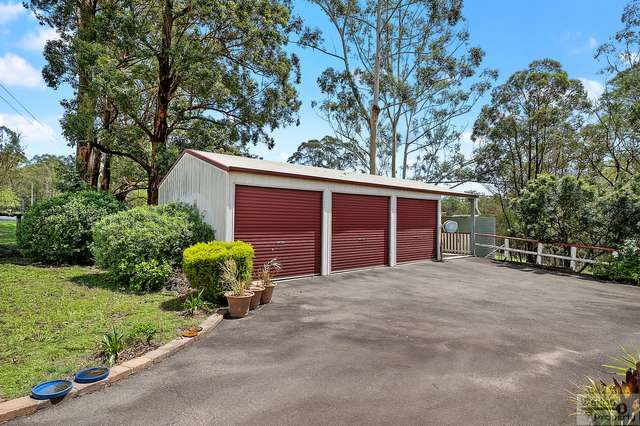 495 East Kurrajong Road, East Kurrajong NSW 2758