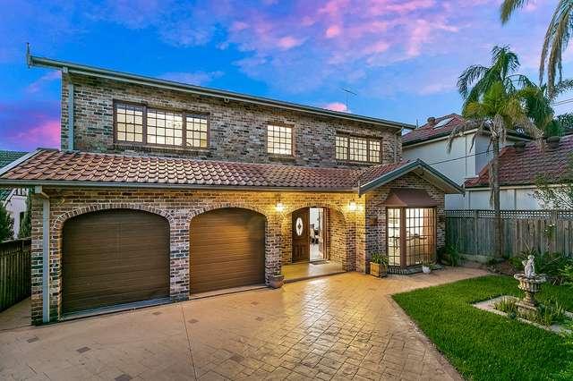 1 Shortland Avenue, Strathfield NSW 2135