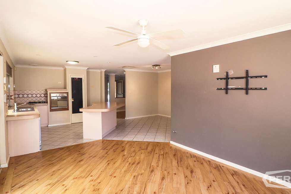 Fifth view of Homely house listing, 15 Malabor Mews, Halls Head WA 6210
