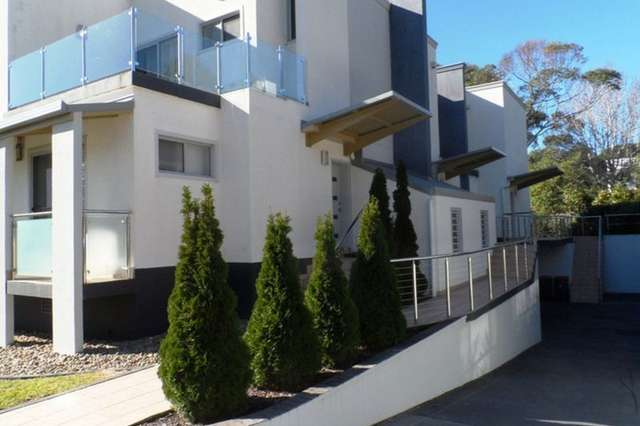 3/6 Holden Street, Vincentia NSW 2540