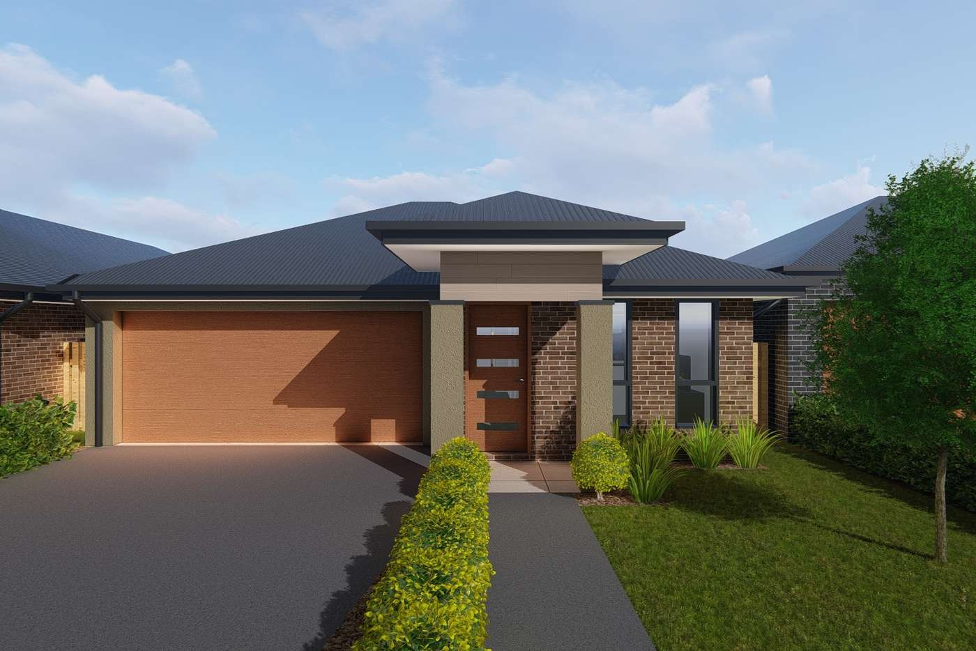 Main view of Homely house listing, 38/1351 Camden Valley Way, Leppington NSW 2179