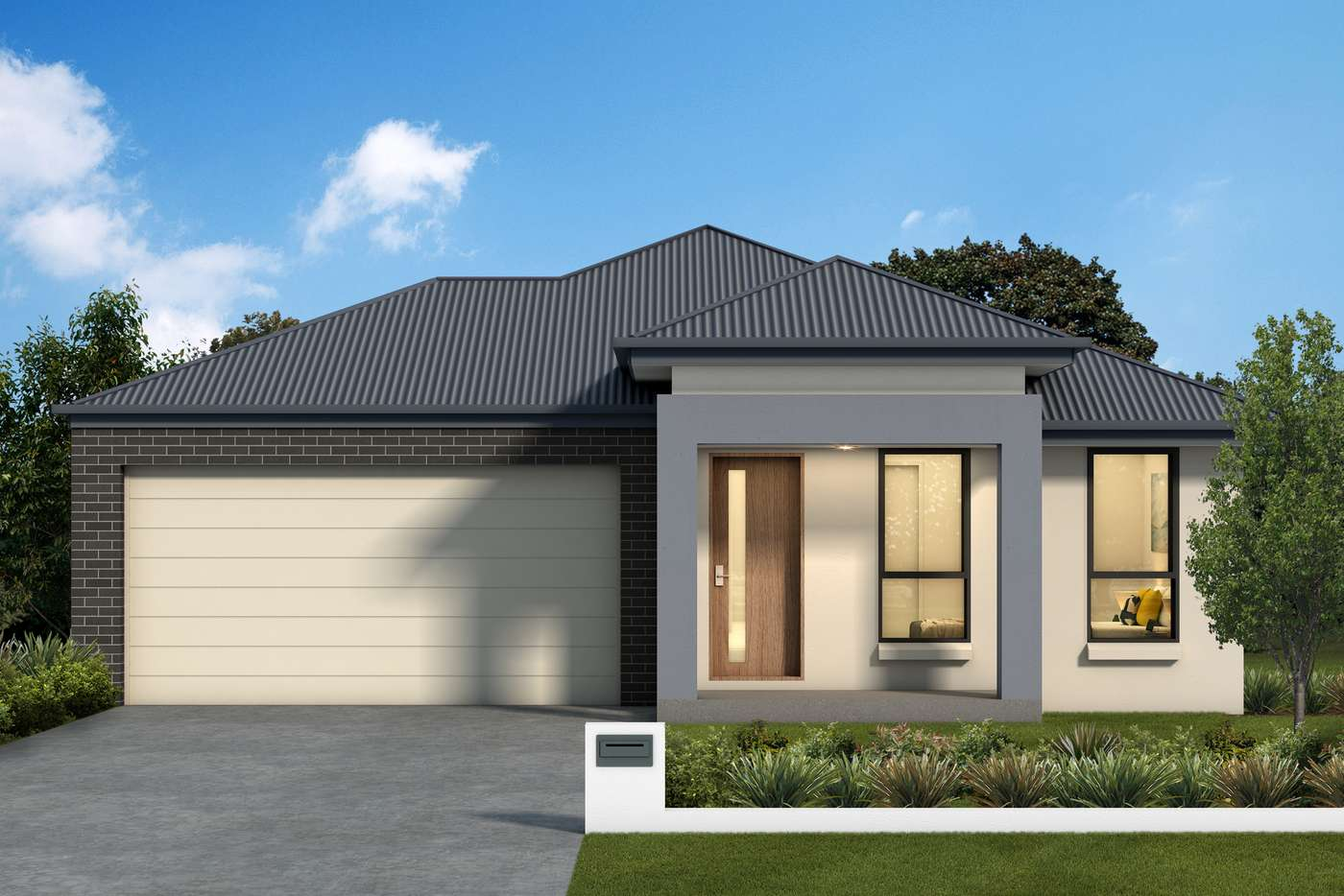 Main view of Homely house listing, 1351 Camden Valley Way, Leppington NSW 2179