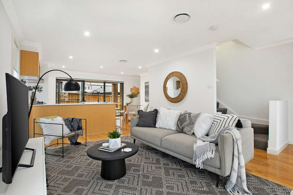 Fourth view of Homely house listing, 1351 Camden Valley Way, Leppington NSW 2179