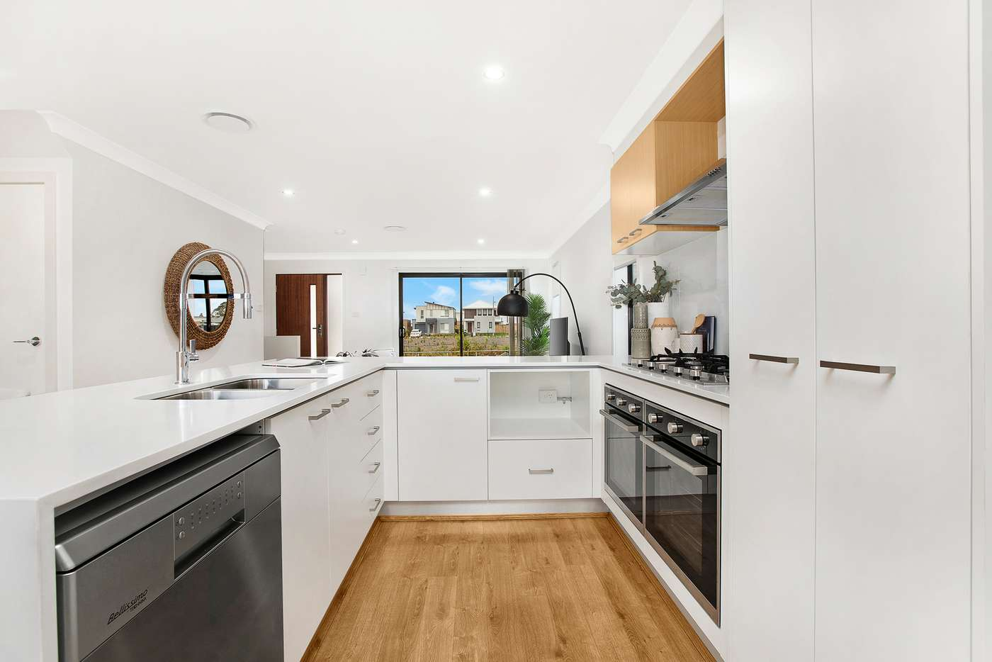 Fifth view of Homely house listing, 1351 Camden Valley Way, Leppington NSW 2179