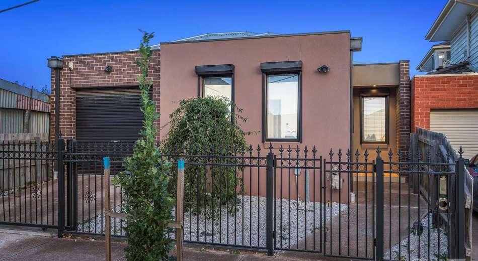19 Liverpool Street, Footscray VIC 3011