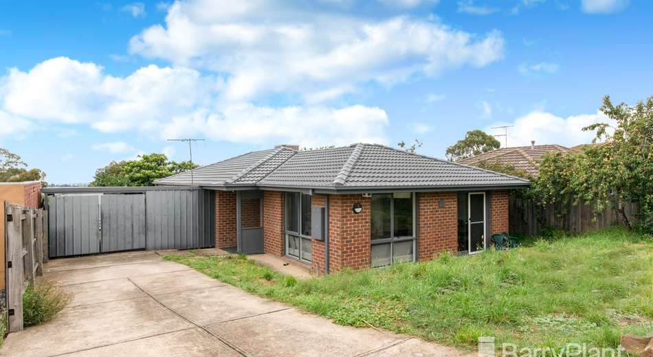11 Hibiscus Close, Meadow Heights VIC 3048