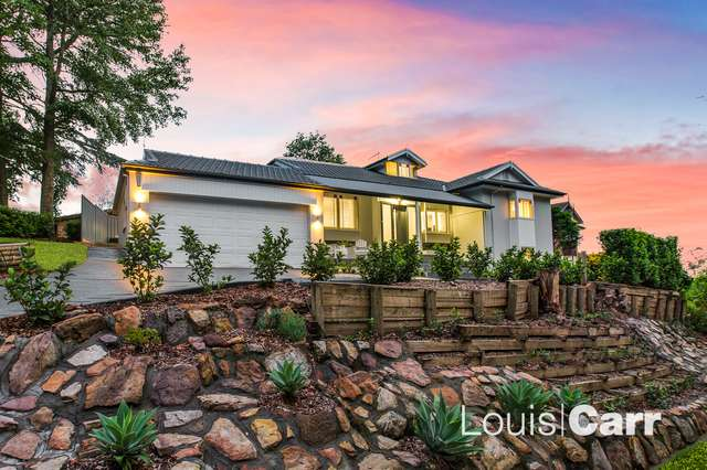 48 Highs Road, West Pennant Hills NSW 2125