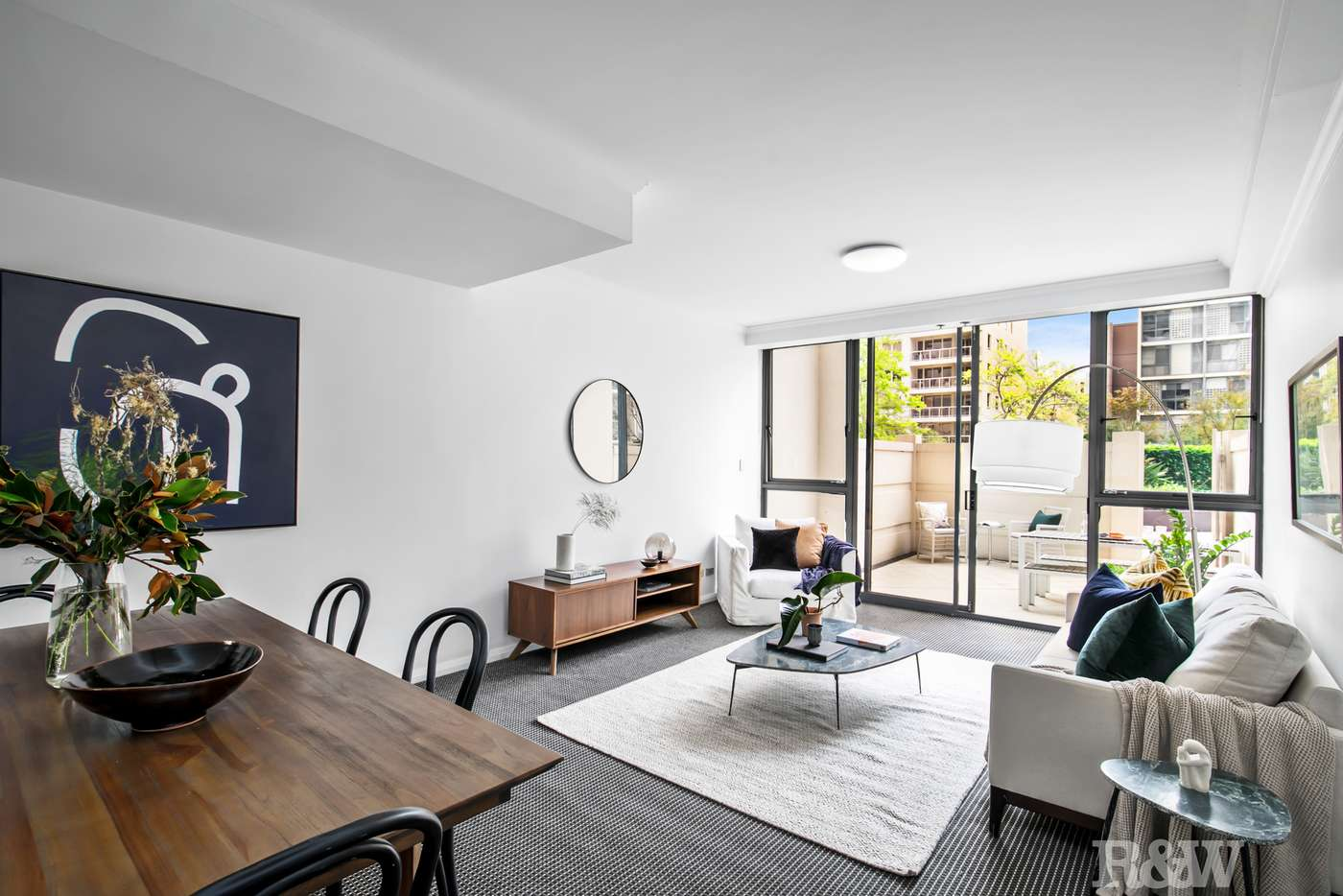 Main view of Homely apartment listing, 253/10 Lachlan Street, Waterloo NSW 2017