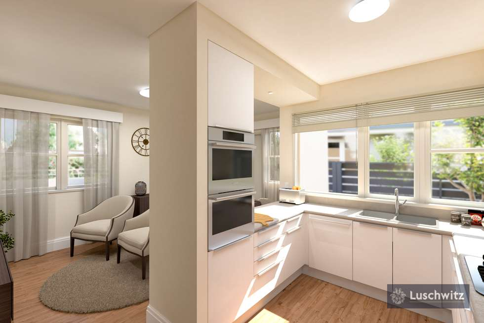 Fourth view of Homely apartment listing, 108 - 110 Warrimoo Avenue, St Ives NSW 2075