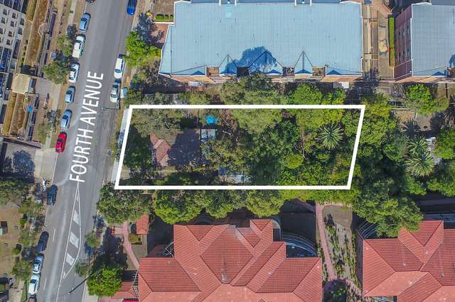 6 Fourth Avenue, Blacktown NSW 2148