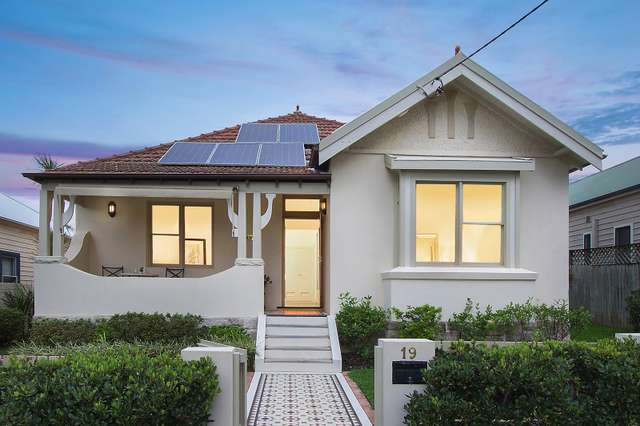 19 Darvall Street, Naremburn NSW 2065