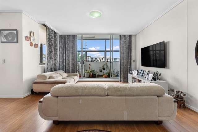 211/6 Avenue of Oceania, Newington NSW 2127