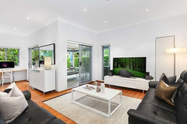 265A High Street, North Willoughby NSW 2068