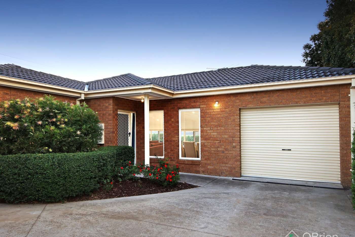 Main view of Homely unit listing, 2/14 Norma Avenue, Oakleigh South VIC 3167