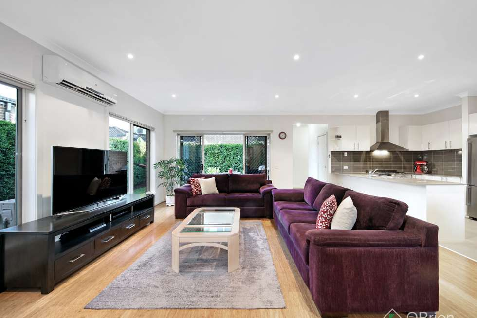 Second view of Homely unit listing, 2/14 Norma Avenue, Oakleigh South VIC 3167