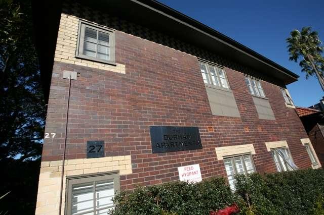 4/27 Lavender Street, Lavender Bay NSW 2060