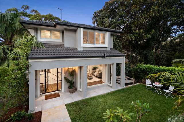 10 Ernest Street, Balgowlah Heights NSW 2093