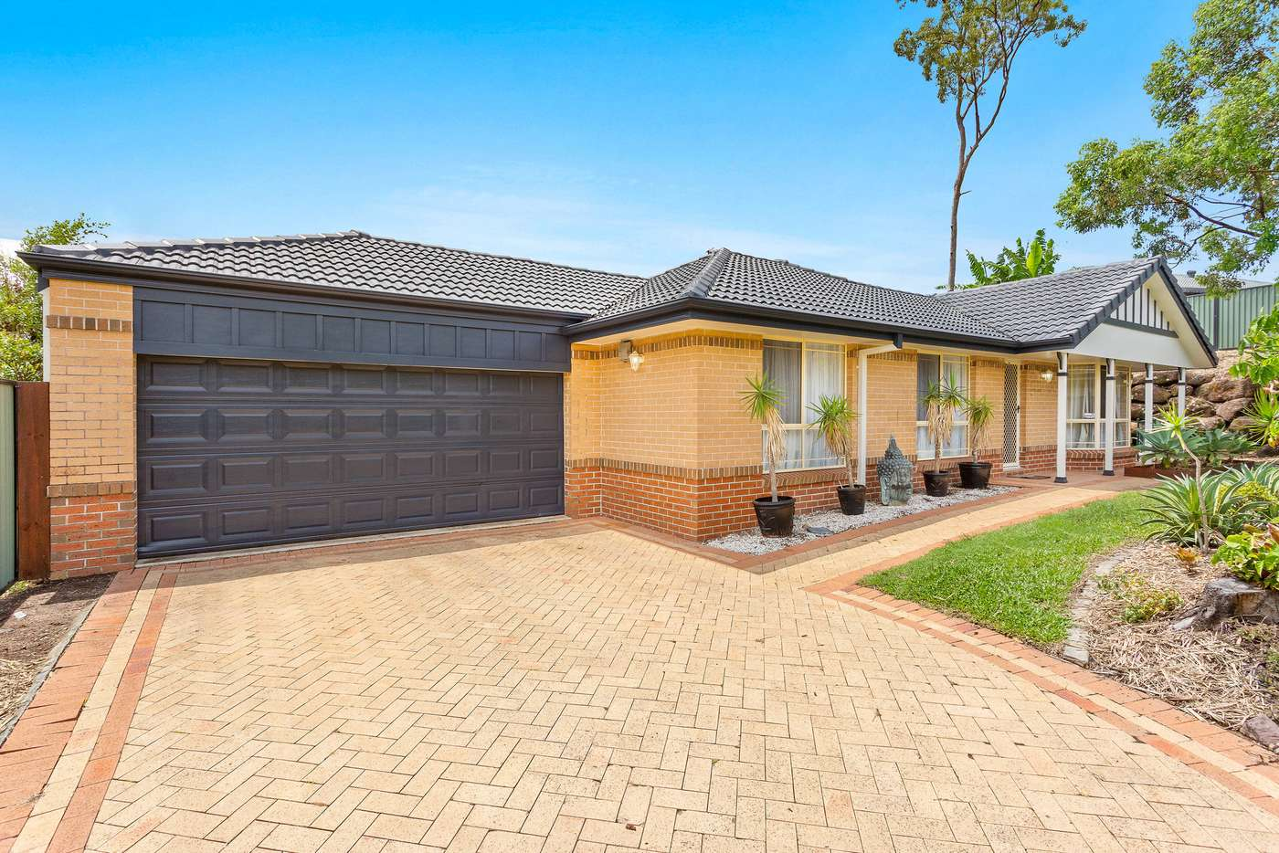 Main view of Homely townhouse listing, 6/1-3 Freda Street, Ashmore QLD 4214
