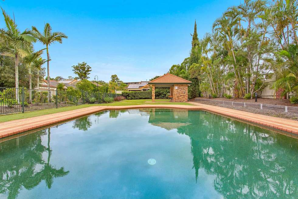 Second view of Homely townhouse listing, 6/1-3 Freda Street, Ashmore QLD 4214