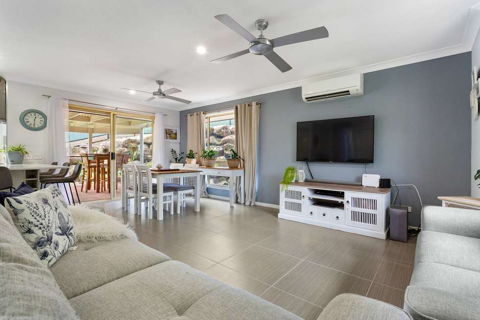 Fourth view of Homely townhouse listing, 6/1-3 Freda Street, Ashmore QLD 4214