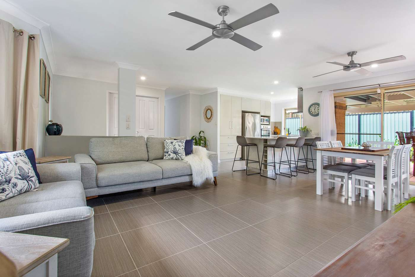Fifth view of Homely townhouse listing, 6/1-3 Freda Street, Ashmore QLD 4214