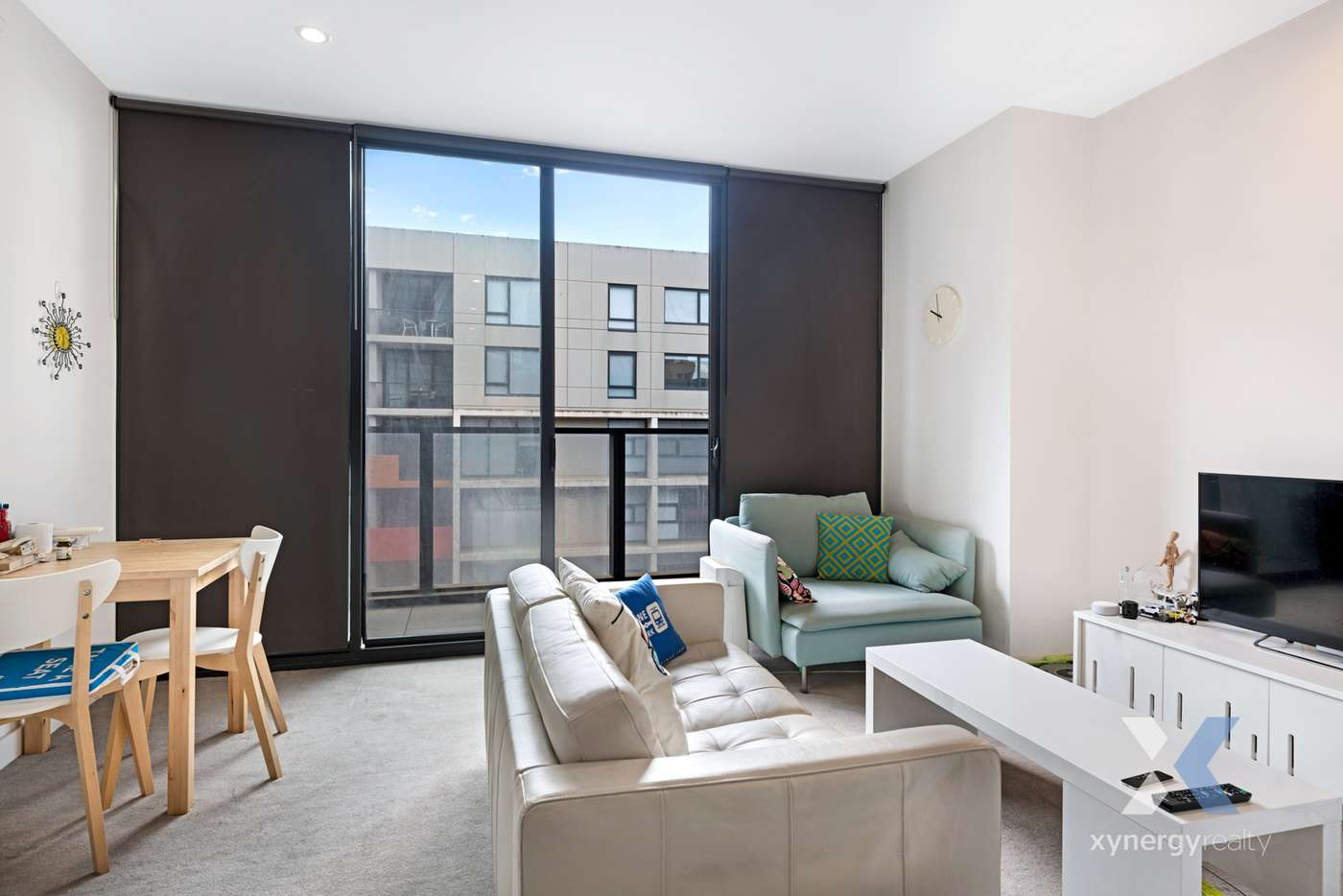 Main view of Homely apartment listing, 521/35 Malcolm Street, South Yarra VIC 3141