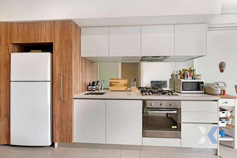 Second view of Homely apartment listing, 521/35 Malcolm Street, South Yarra VIC 3141