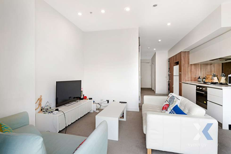 Third view of Homely apartment listing, 521/35 Malcolm Street, South Yarra VIC 3141