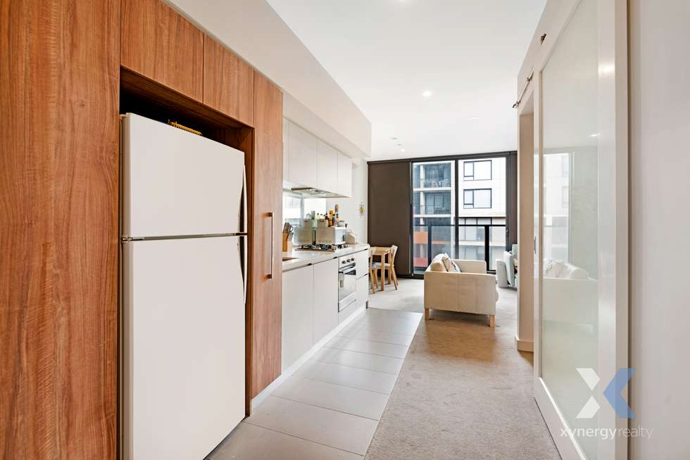 Fourth view of Homely apartment listing, 521/35 Malcolm Street, South Yarra VIC 3141
