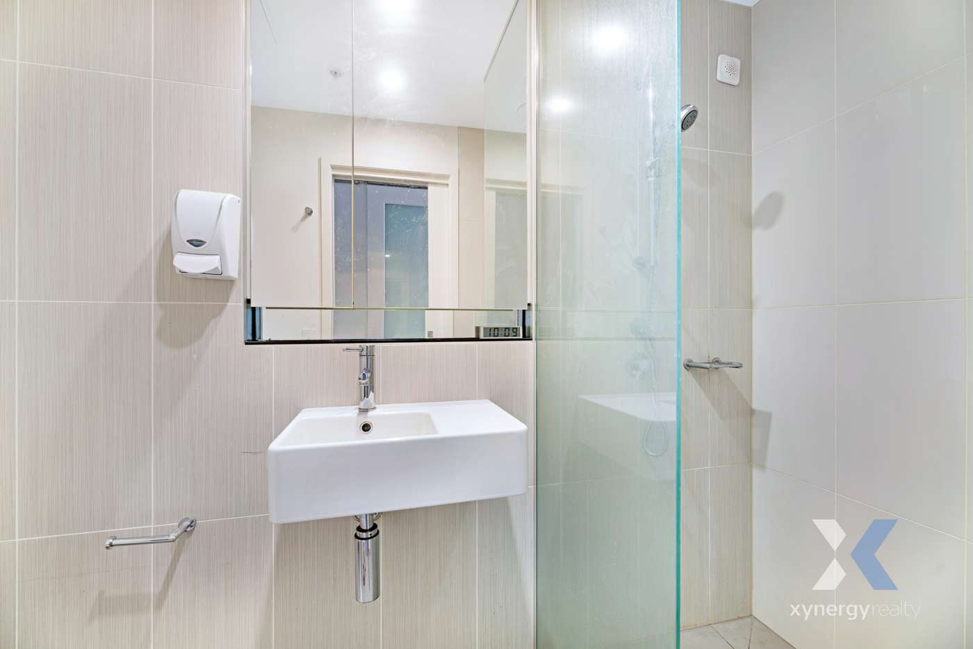 Sixth view of Homely apartment listing, 521/35 Malcolm Street, South Yarra VIC 3141