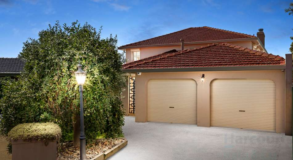 6 Gottard Court, Keilor Downs VIC 3038