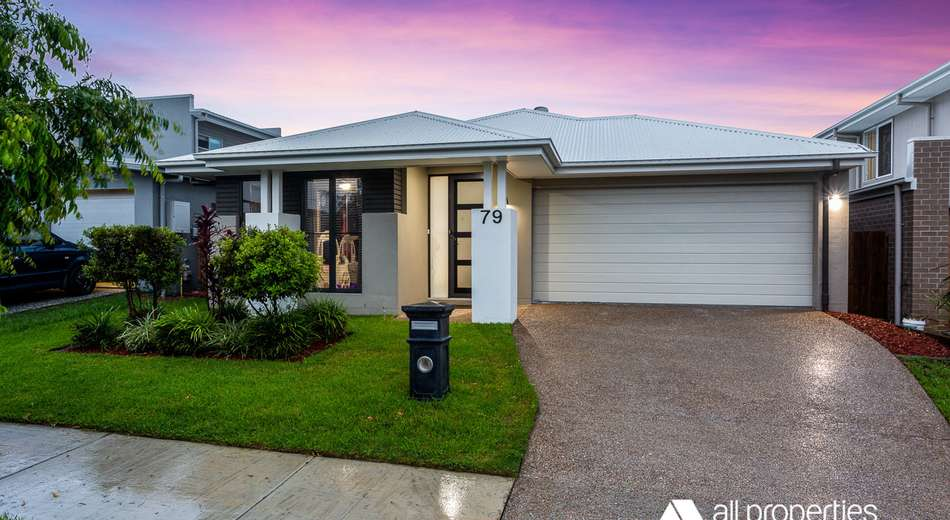 79 Summerview Avenue, Yarrabilba QLD 4207