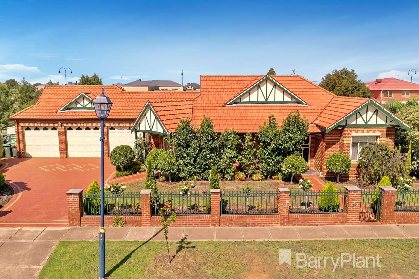 Main view of Homely house listing, 3 Royal Oaks Drive, Tarneit VIC 3029