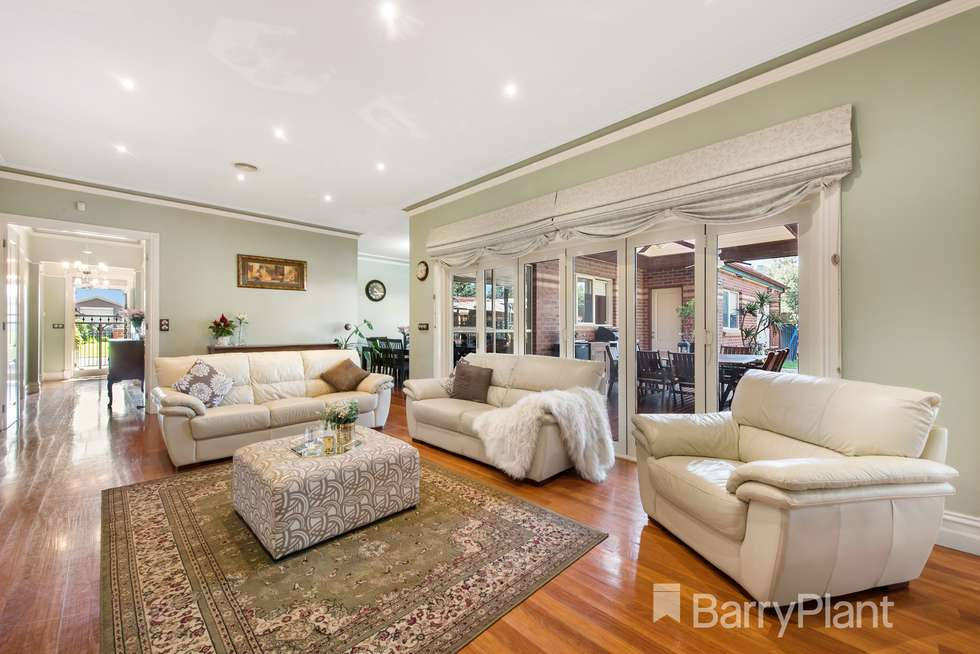 Fourth view of Homely house listing, 3 Royal Oaks Drive, Tarneit VIC 3029