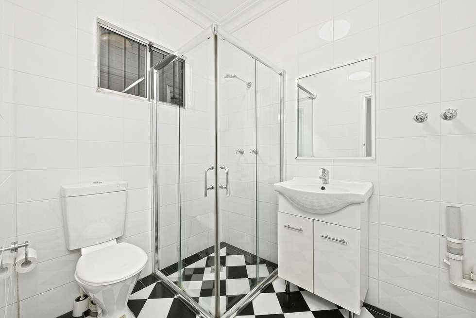 Fourth view of Homely apartment listing, 2/59-61 Albert Street, Petersham NSW 2049