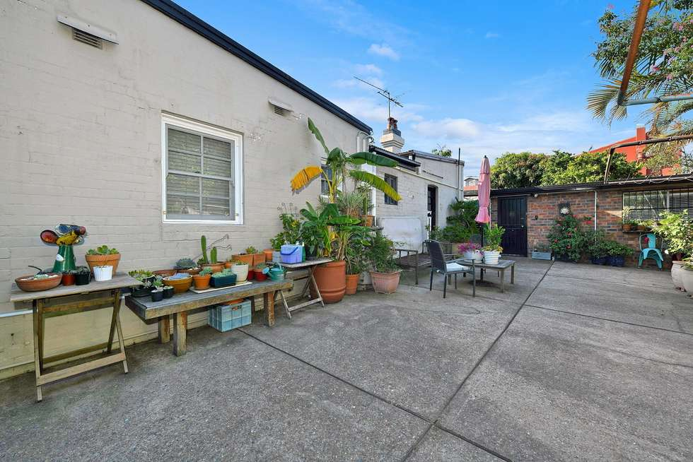 Fifth view of Homely apartment listing, 2/59-61 Albert Street, Petersham NSW 2049