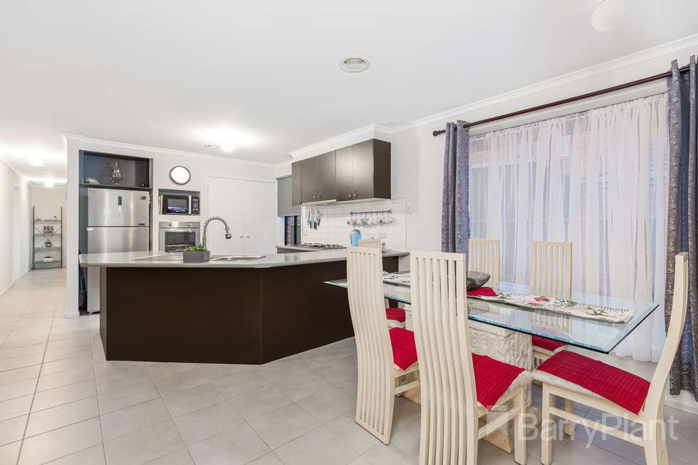 Fifth view of Homely house listing, 9 Tahlee Road, Tarneit VIC 3029