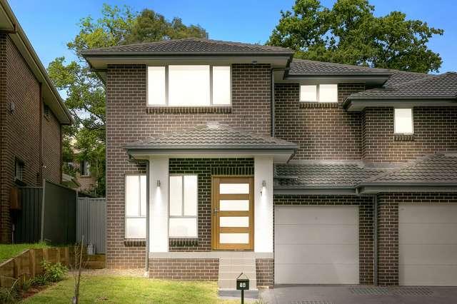 14 Barrawinga Street, Telopea NSW 2117